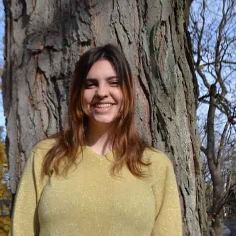 Photo of Nicole Coveyou