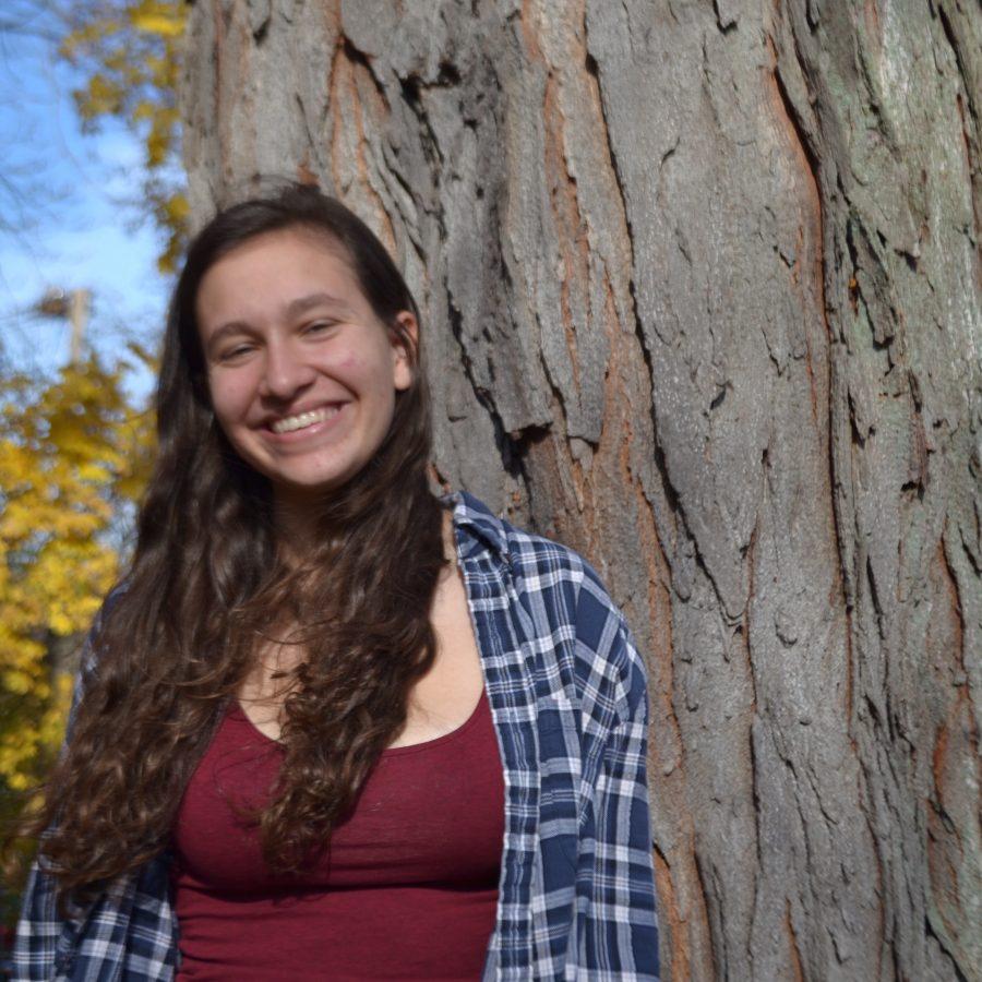 Hannah Rubenstein