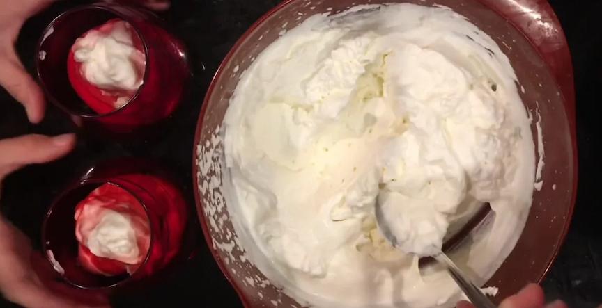 Recipe: No Bake Peppermint Cheesecake
