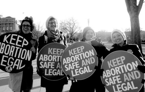 Past, Present and Future of Abortion