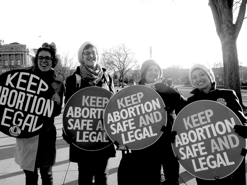 Past%2C+Present+and+Future+of+Abortion