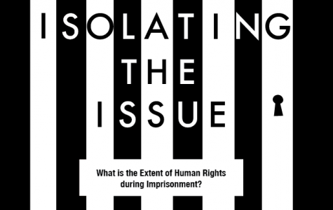 Solitary Confinement: More Hurt than Help?