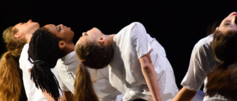 Dance Body Hosts Annual Concert at Forsythe Middle School
