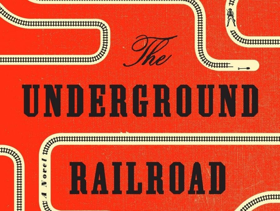 Colson Whitehead Reads His New Book 'The Underground Railroad'