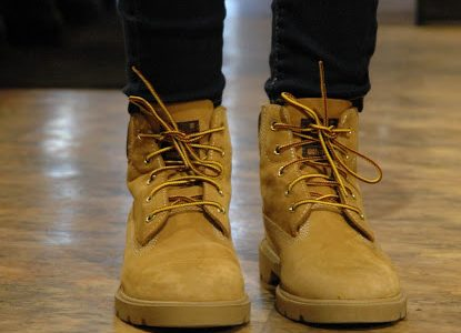The 'Wheat' Timbs are Back