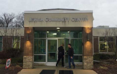 Jewish Community Centers Across America Receive Bomb Threats