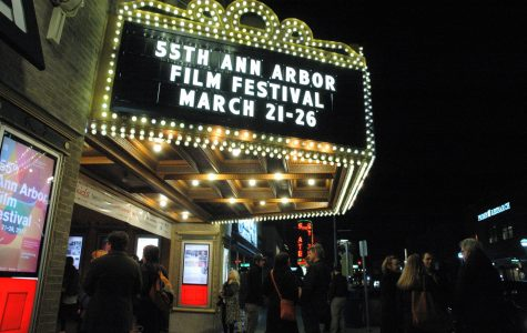 The 55th Ann Arbor Film Festival in a Jiffy
