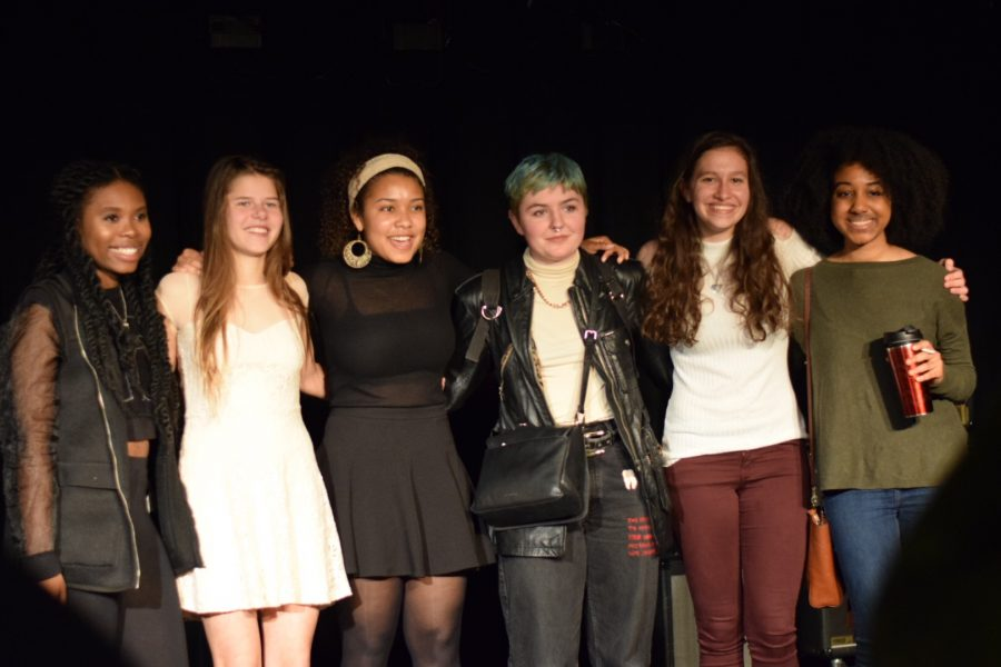 The+six+winners+of+the+2017+City-Wide+Poetry+slam+at+the+Neutral+Zone+in+Ann+Arbor+where+high+schoolers+from+around+the+city+competed+to+be+on+the+Ann+Arbor+Slam+Poetry+Team.