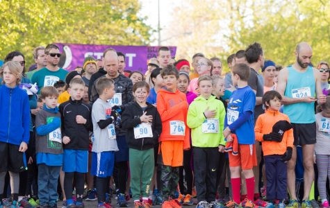 39th Annual Burns Park Run