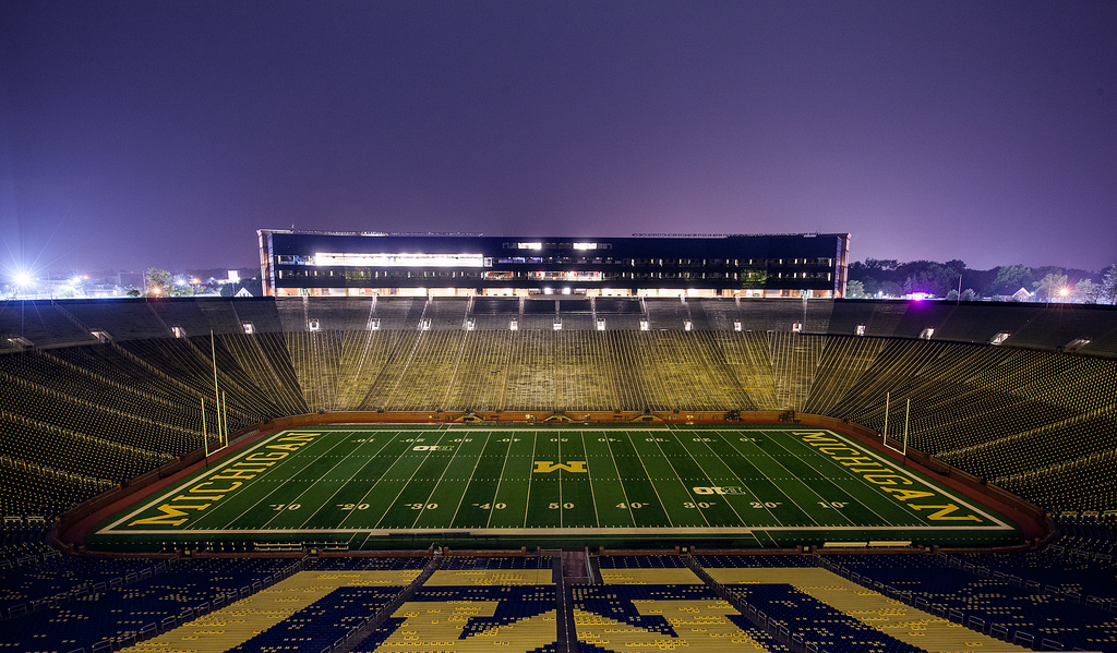 What To Watch For: Michigan vs. Purdue