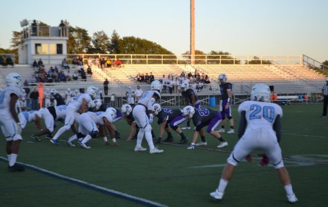 Pioneer Dominates Over Skyline at Hollway Field