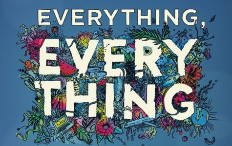 "Nicola Yoon's ""Everything, Everything"""