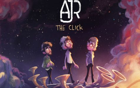"Album Review ""The Click"" by AJR"
