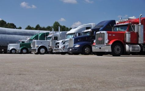 What You Should Know About Truck Drivers Protests: The ELD