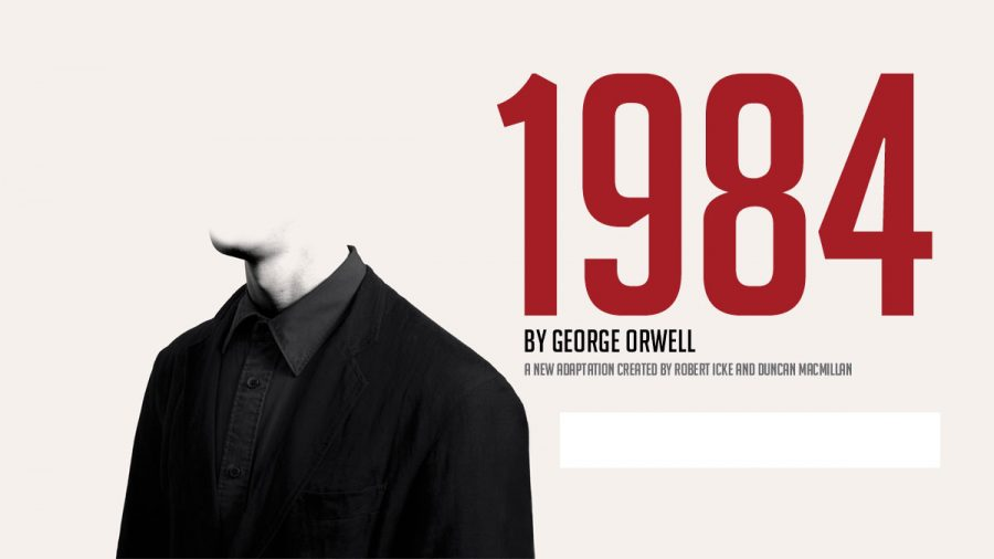 George+Orwell%27s+%22Nineteen+Eighty-Four%22