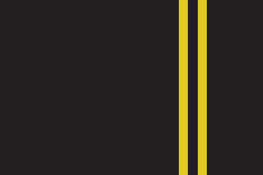 The Left Lanes