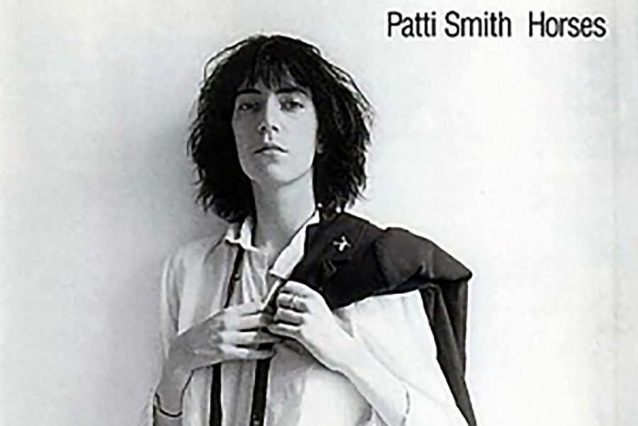 Horses by Patti Smith Album Review