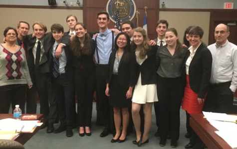 Mock Trial Starts Up Again
