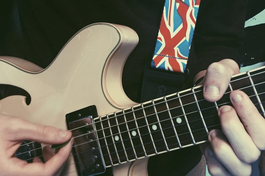 Guitar In Style