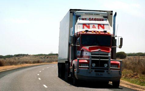 Semi-Autonomous Trucks: Complicated Solution to a Problem