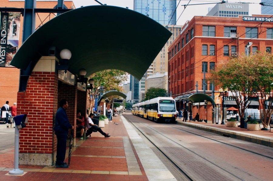 West End Station