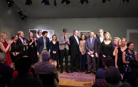Local Composers and Vocalists Share New Works at Kerrytown Concert House's songSLAM