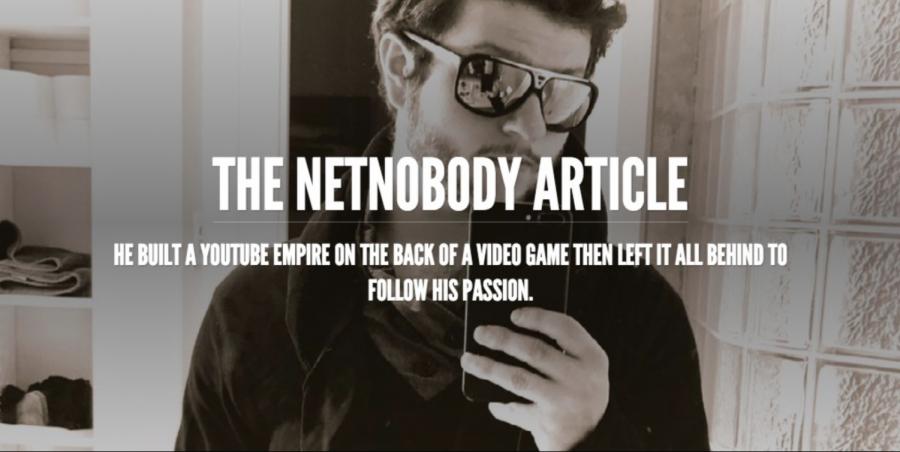 The NetNobody