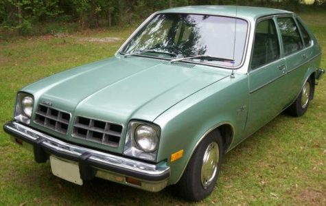 Is it Just Me, Or Is the Chevette Not All That Bad?