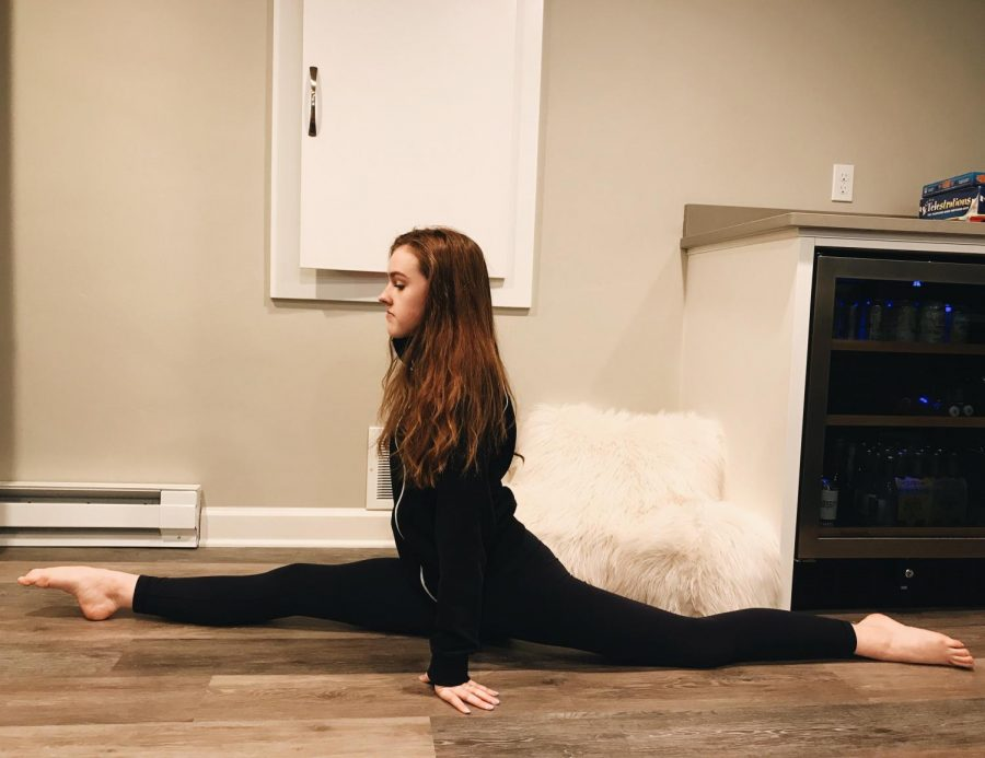 Five Tips for Increased Flexibility
