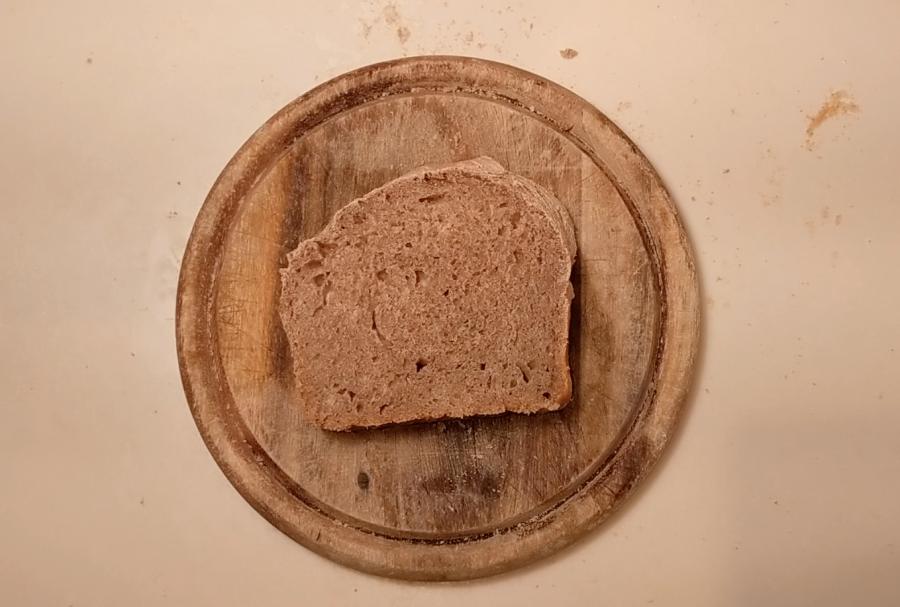 Baking the Basics: Bread