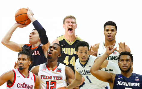 The NCAA Melting Pot