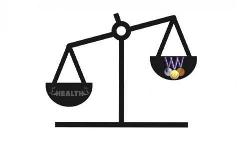 Medals Over Morals No More