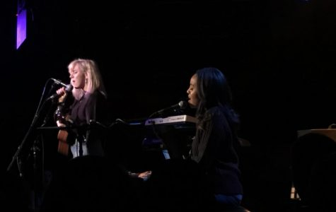 Ruth B. Performs at The Ark for Second-to-Last Show of Tour
