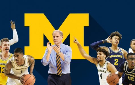 The Shot: Michigan Basketball Special – 3/2/18