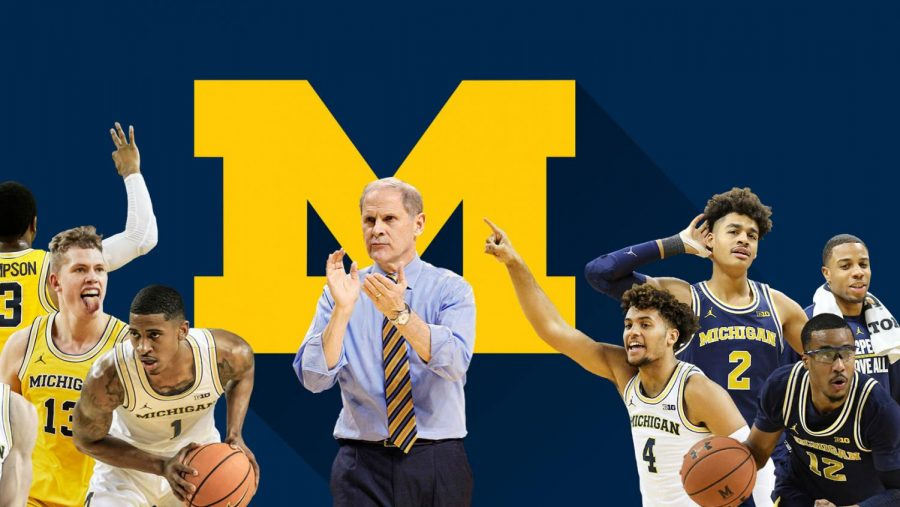 The Shot: Michigan Basketball Special - 3/2/18