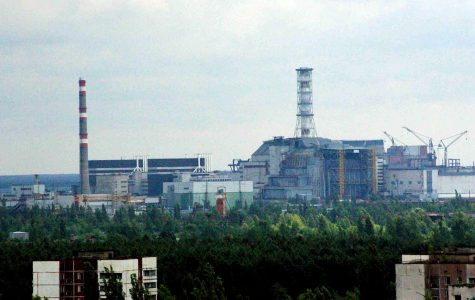 The Chernobyl Incident