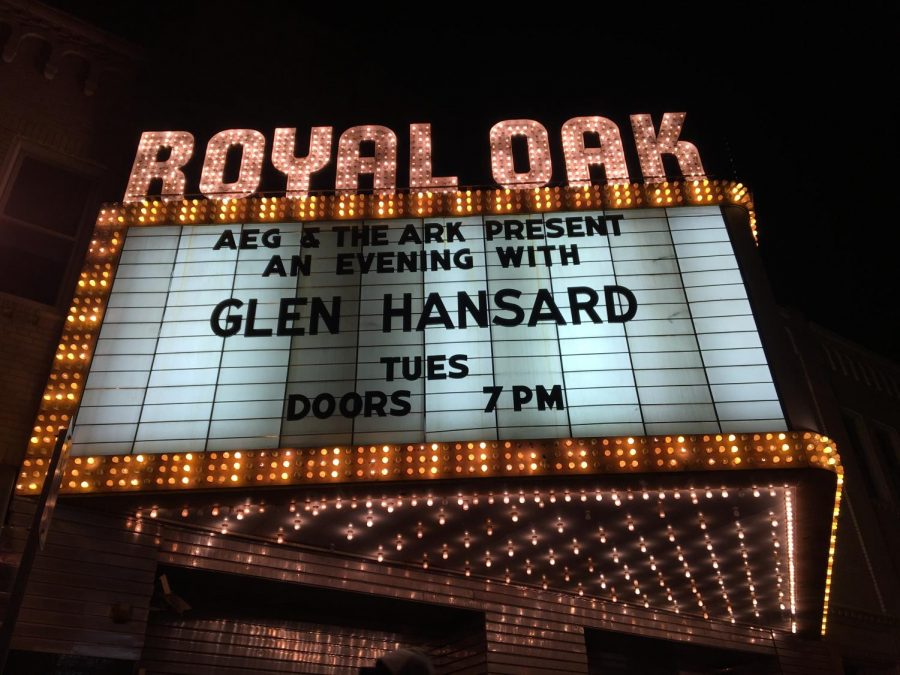 Glen+Hansard+Takes+on+Royal+Oak