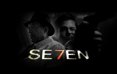 Se7en Movie Review