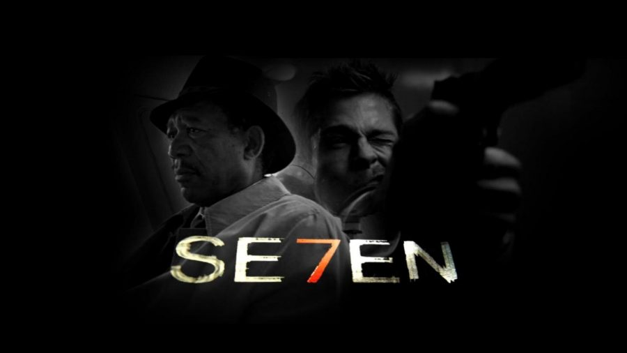 Image result for Se7en
