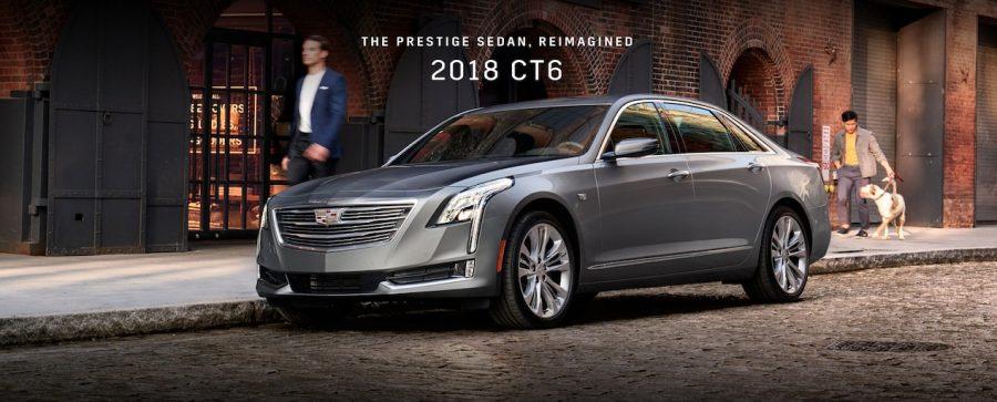 The Cadillac of Autonomous Systems — Super Cruise