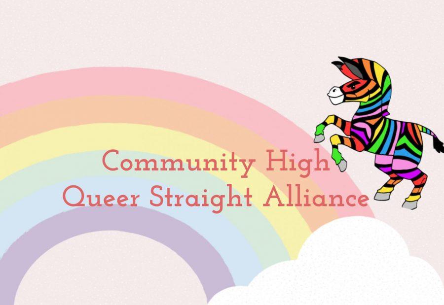 """QSA's """"Gay Agenda"""""""
