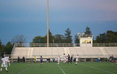 Skyline Men's Varsity soccer tops Pioneer