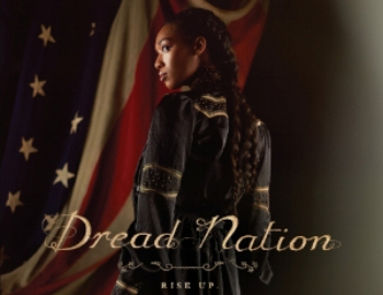 """Dread Nation"" by Justina Ireland"