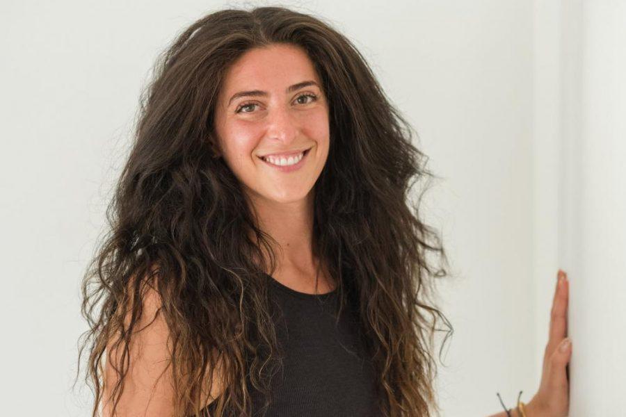 Life after Community: Risa Gotlib