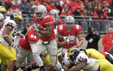 OSU extinguishes Michigan's college football playoff hopes
