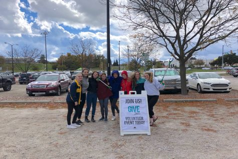 WYI hosts March For Our Lives and B.R.A.V.E activists at Neutral Zone