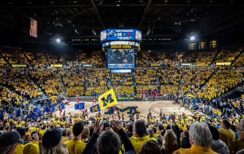 Michigan Basketball: an undefeated start