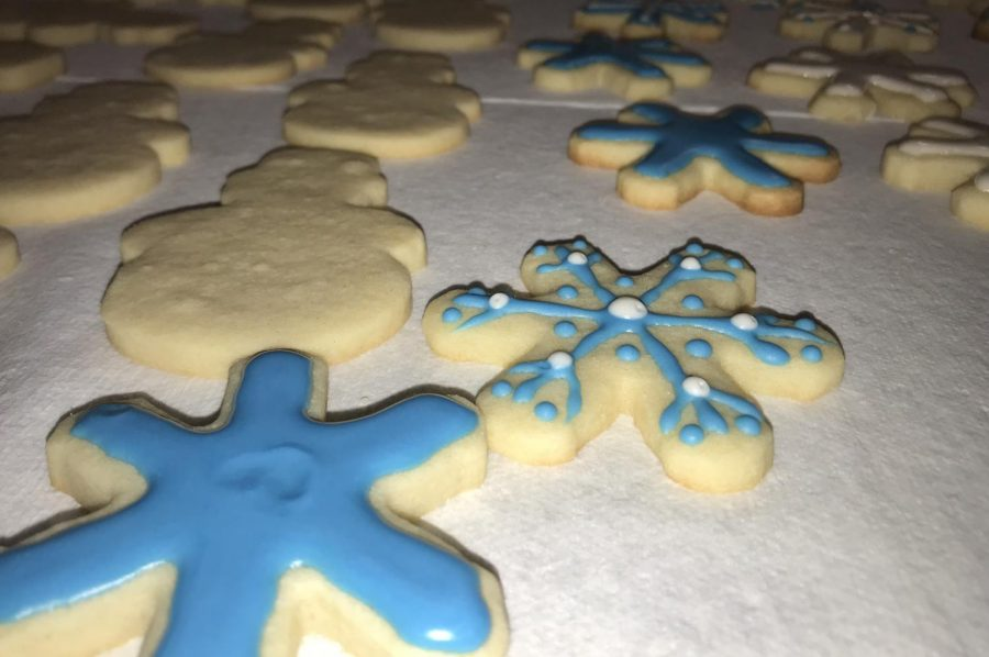 Five cookie decorating tips
