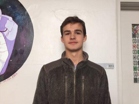Photo of Owen Kelley