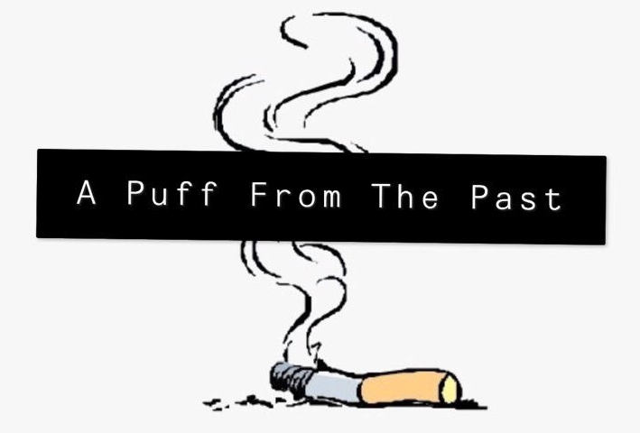 A+puff+from+the+past